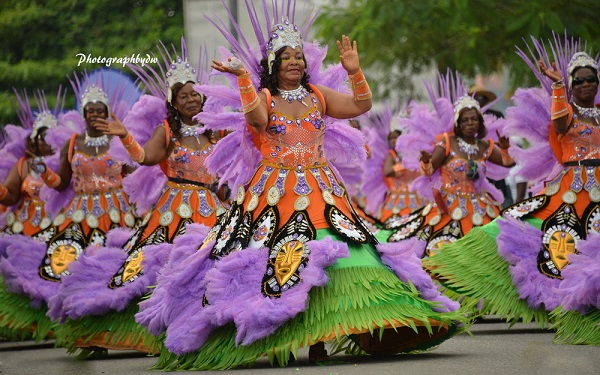 Cross River commences preparations for 2021 Carnival Calabar