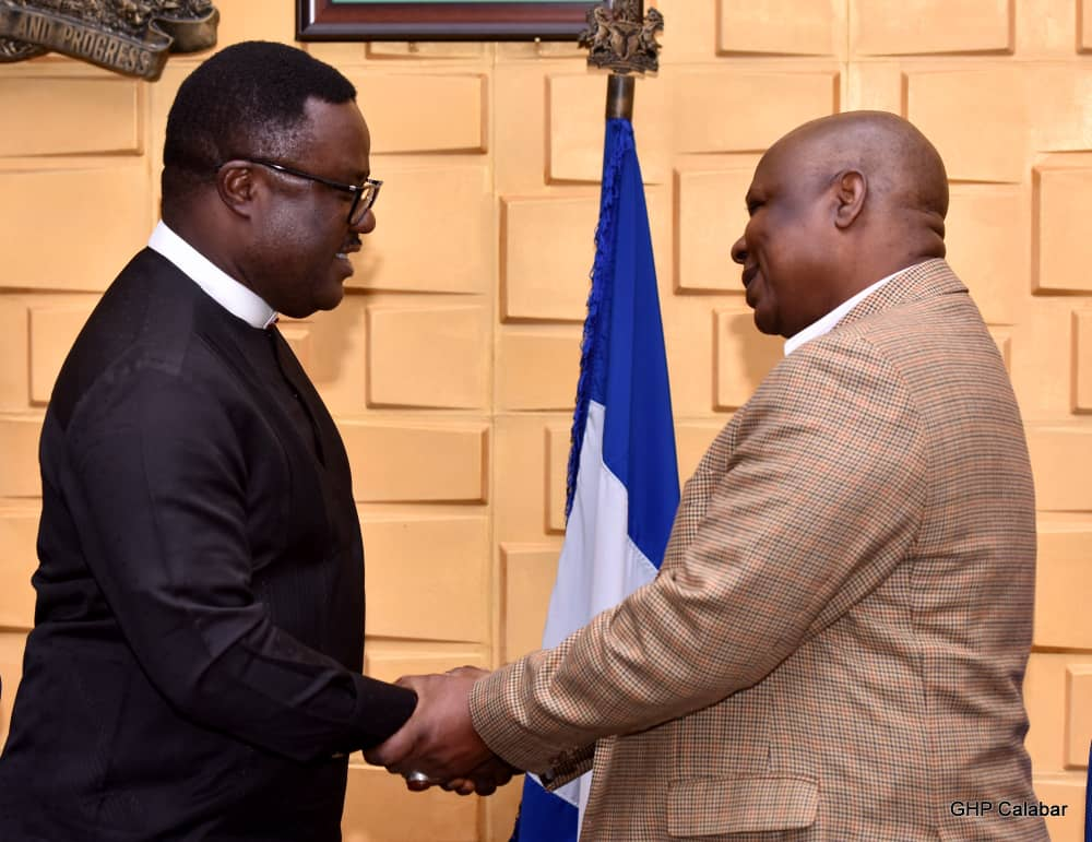 Nigerian leaders should emulate Ayade- Turaki