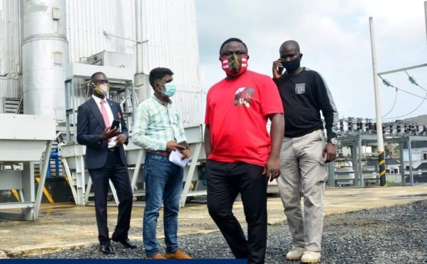 23 megawatts Calabar power plant waiting on PHEDC for evacuation – Ayade