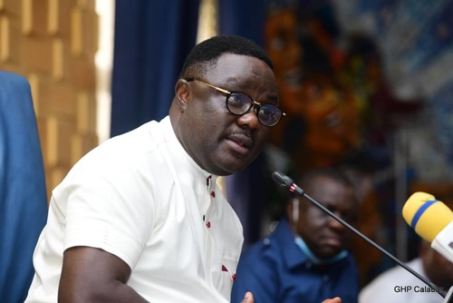2021 will be a year of significant milestones for the state – Ayade