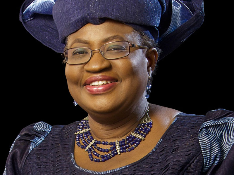 Ayade congratulates Okonjo-Iweala on appointment as DG of World Trade Organisation