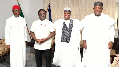 PDP Governors' Forum will soon resolve Cross River party crisis- Tambuwal