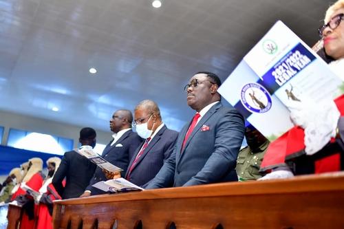 Ayade makes case for alternative dispute resolution, judicial autonomy