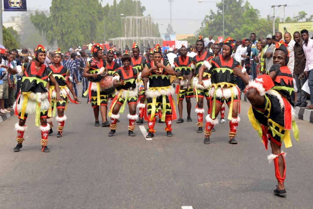 Calabar Cultural carnival